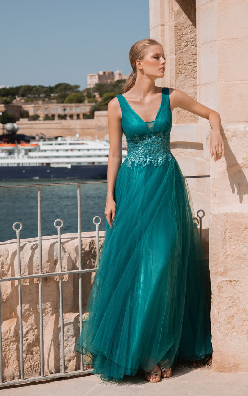 Kleider für die Brautmutter oder Bräutigammutter - Creatif Paris